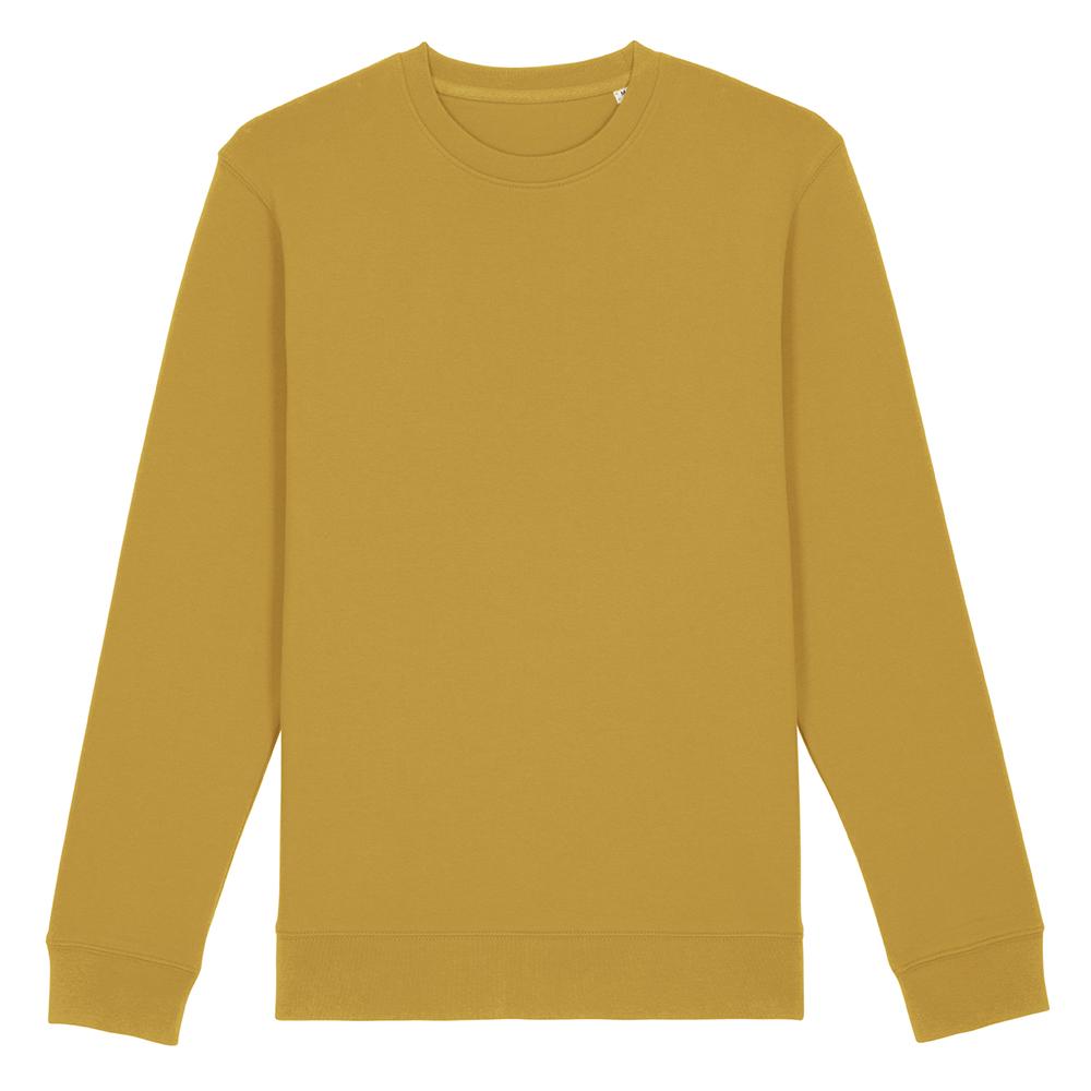 Bluzy - Bluza Unisex Changer - STSU823 - Ochre - RAVEN - koszulki reklamowe z nadrukiem, odzież reklamowa i gastronomiczna