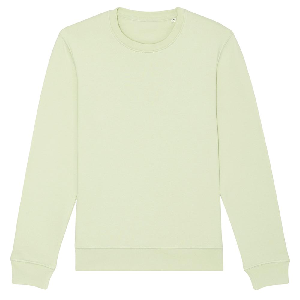 Bluzy - Bluza Unisex Changer - STSU823 - Steam Green - RAVEN - koszulki reklamowe z nadrukiem, odzież reklamowa i gastronomiczna