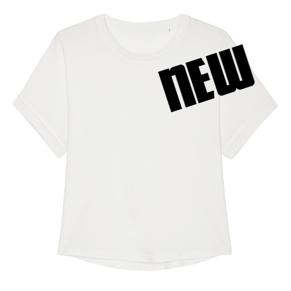 T-shirt damski Stella Collider Vintage
