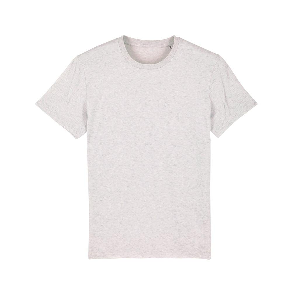 Koszulki T-Shirt - T-shirt unisex Creator - STTU755 - Cream Heather Grey - RAVEN - koszulki reklamowe z nadrukiem, odzież reklamowa i gastronomiczna