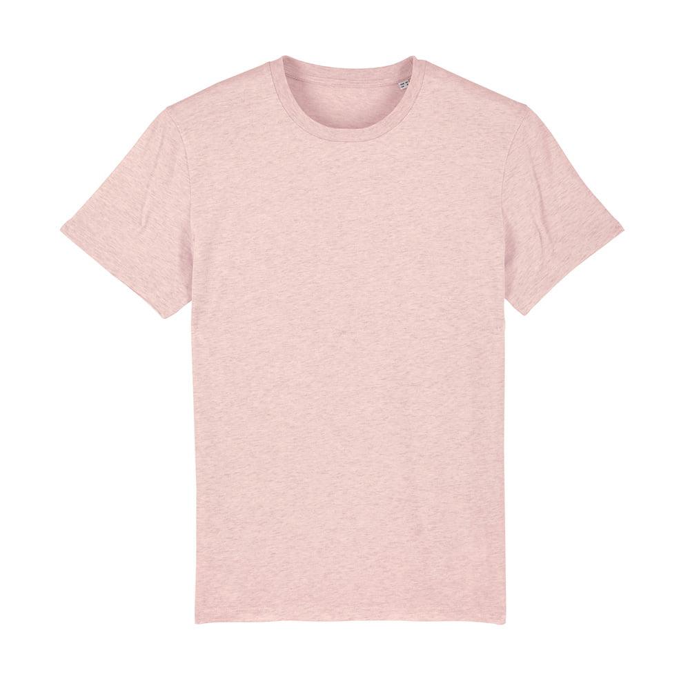 Koszulki T-Shirt - T-shirt unisex Creator - STTU755 - Cream Heather Pink - RAVEN - koszulki reklamowe z nadrukiem, odzież reklamowa i gastronomiczna