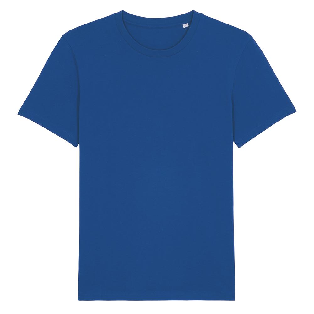 Koszulki T-Shirt - T-shirt unisex Creator - STTU755 - Majorelle - RAVEN - koszulki reklamowe z nadrukiem, odzież reklamowa i gastronomiczna