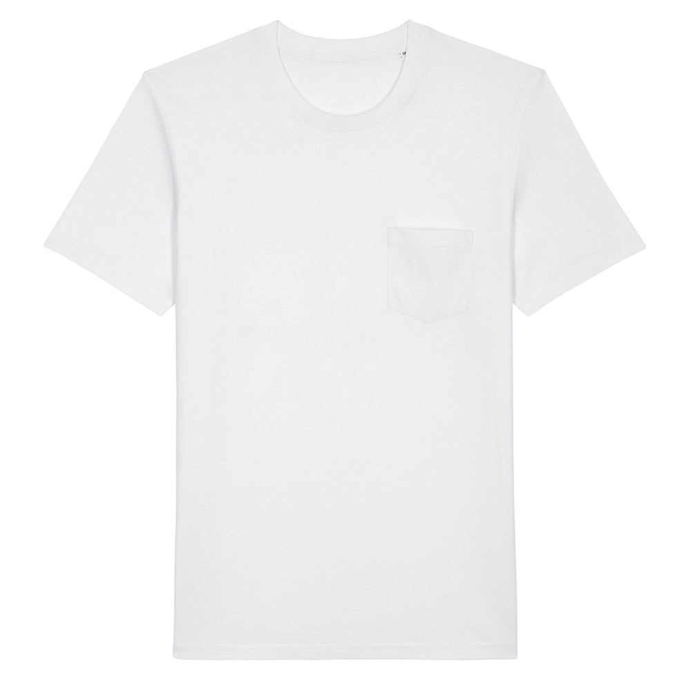 T-shirt unisex Creator Pocket