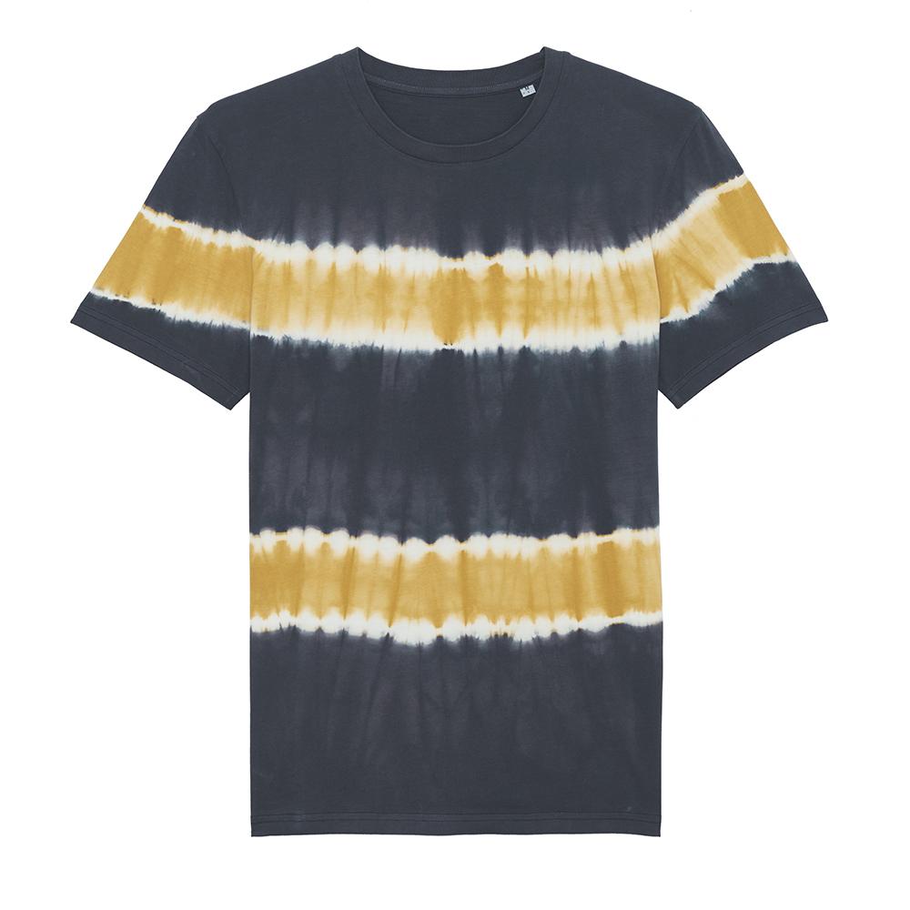Koszulki T-Shirt - Creator Tie and Dye - STTU757 - RAVEN - koszulki reklamowe z nadrukiem, odzież reklamowa i gastronomiczna