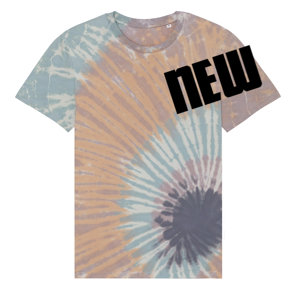 Creator Tie and Dye