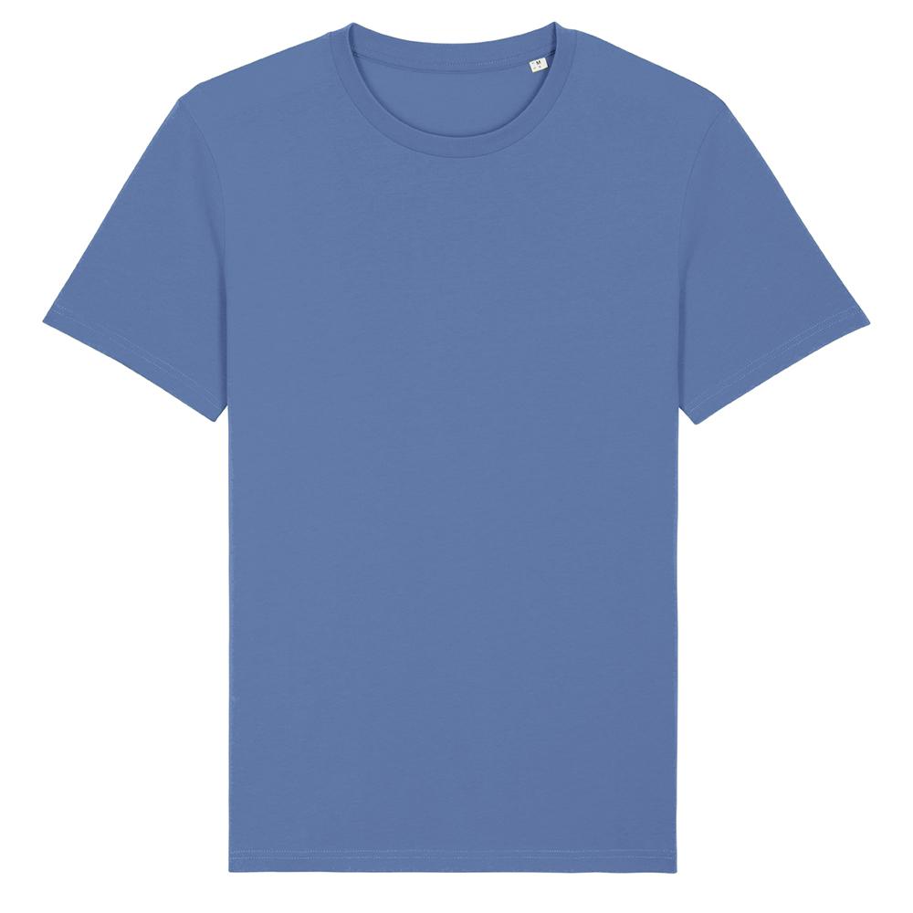 Koszulki T-Shirt - T-shirt unisex Creator - STTU755 - Bright Blue - RAVEN - koszulki reklamowe z nadrukiem, odzież reklamowa i gastronomiczna