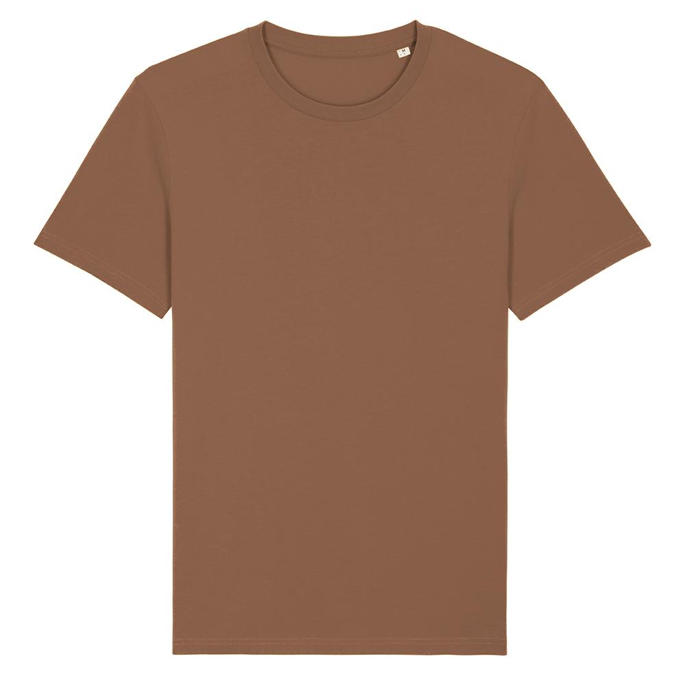 Koszulki T-Shirt - T-shirt unisex Creator - STTU755 - Caramel - RAVEN - koszulki reklamowe z nadrukiem, odzież reklamowa i gastronomiczna