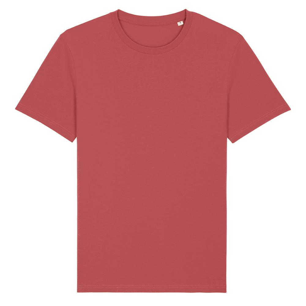 Koszulki T-Shirt - T-shirt unisex Creator - STTU755 - Carmine Red - RAVEN - koszulki reklamowe z nadrukiem, odzież reklamowa i gastronomiczna
