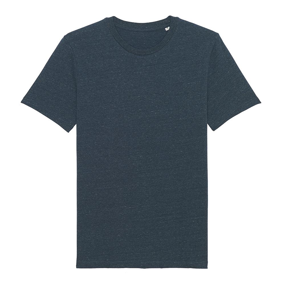 Koszulki T-Shirt - T-shirt unisex Creator - STTU755 - Dark Heather Denim - RAVEN - koszulki reklamowe z nadrukiem, odzież reklamowa i gastronomiczna