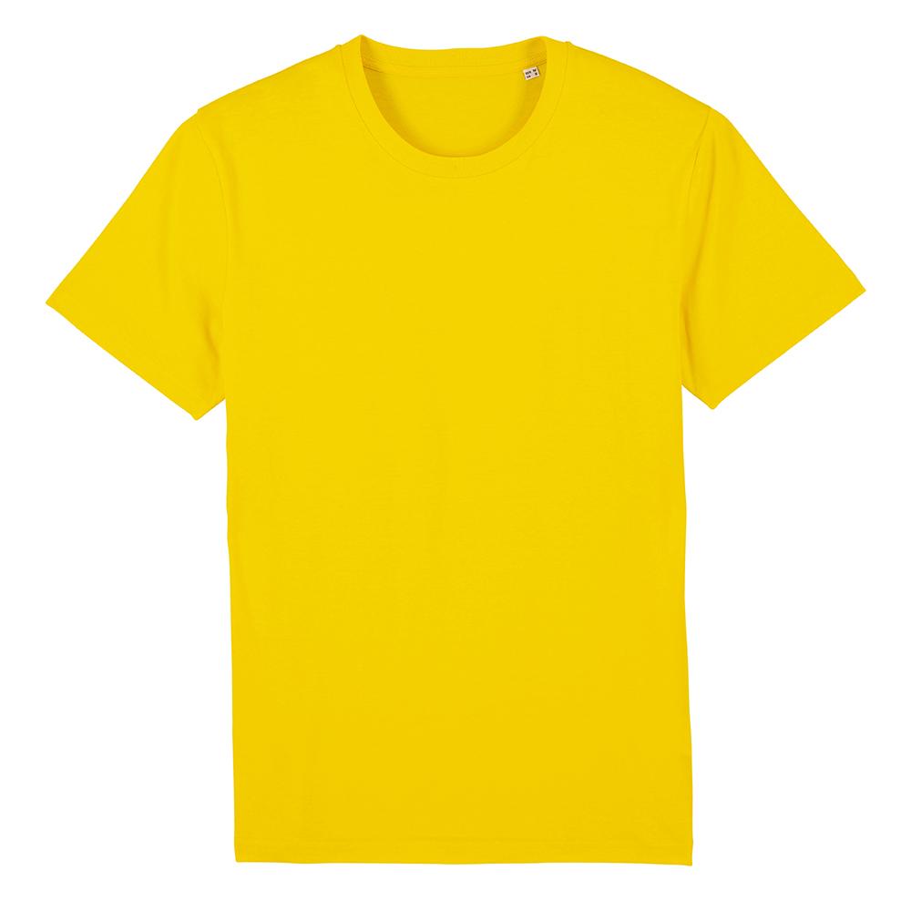 Koszulki T-Shirt - T-shirt unisex Creator - STTU755 - Golden Yellow - RAVEN - koszulki reklamowe z nadrukiem, odzież reklamowa i gastronomiczna