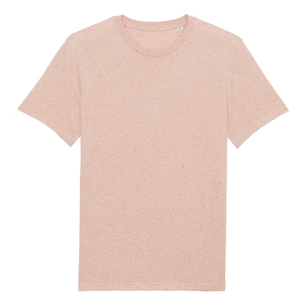 Koszulki T-Shirt - T-shirt unisex Creator - STTU755 - Heather Neppy Pink - RAVEN - koszulki reklamowe z nadrukiem, odzież reklamowa i gastronomiczna