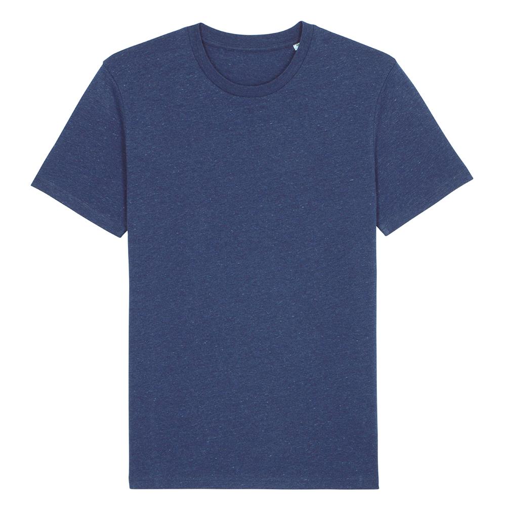 Koszulki T-Shirt - T-shirt unisex Creator - STTU755 - Heather Snow Mid Blue - RAVEN - koszulki reklamowe z nadrukiem, odzież reklamowa i gastronomiczna