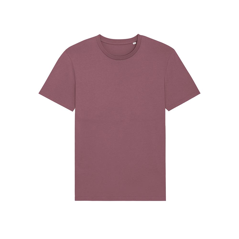 Koszulki T-Shirt - T-shirt unisex Creator - STTU755 - Hibiscus Rose - RAVEN - koszulki reklamowe z nadrukiem, odzież reklamowa i gastronomiczna