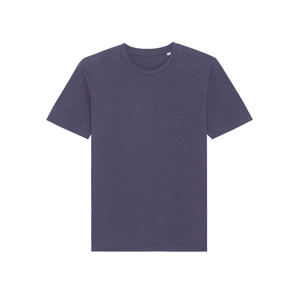 Koszulki T-Shirt - T-shirt unisex Creator - STTU755 - Indigo Hush - RAVEN - koszulki reklamowe z nadrukiem, odzież reklamowa i gastronomiczna