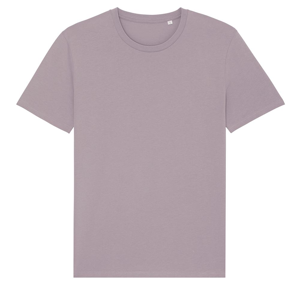 Koszulki T-Shirt - T-shirt unisex Creator - STTU755 - Lilac Petal - RAVEN - koszulki reklamowe z nadrukiem, odzież reklamowa i gastronomiczna
