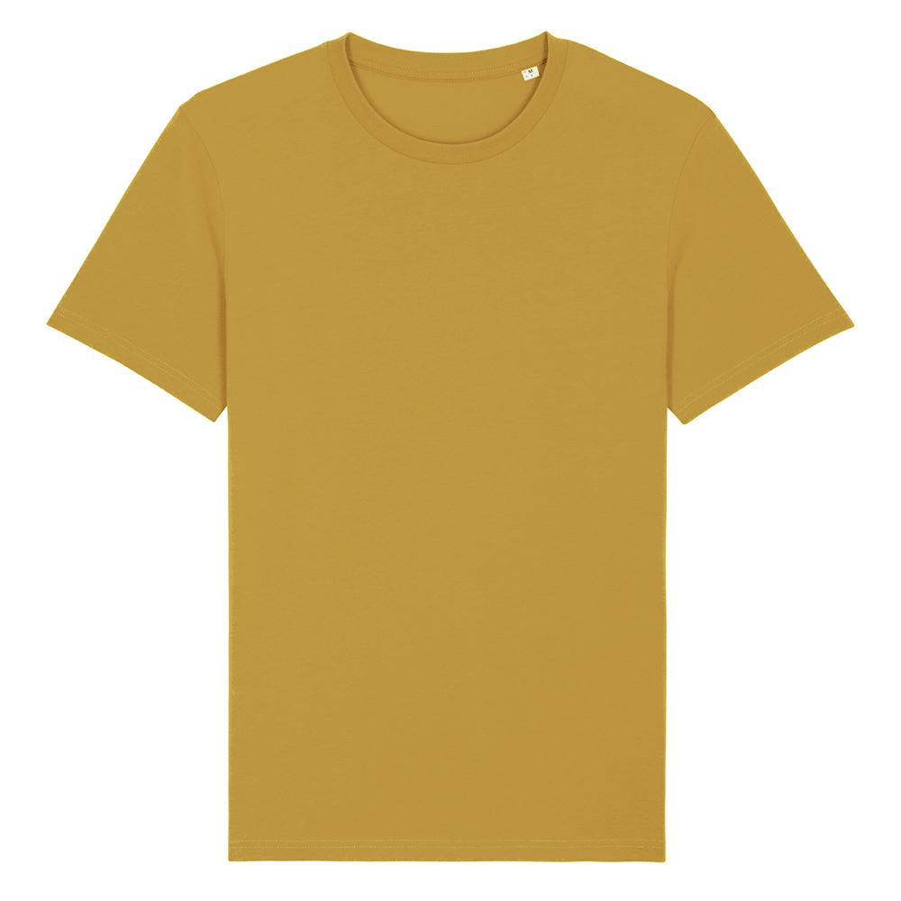 Koszulki T-Shirt - T-shirt unisex Creator - STTU755 - Ochre - RAVEN - koszulki reklamowe z nadrukiem, odzież reklamowa i gastronomiczna