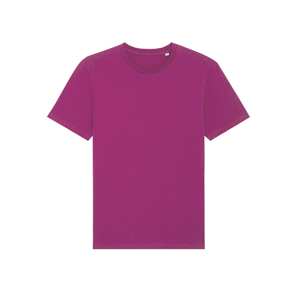 Koszulki T-Shirt - T-shirt unisex Creator - STTU755 - Orchid Flower - RAVEN - koszulki reklamowe z nadrukiem, odzież reklamowa i gastronomiczna
