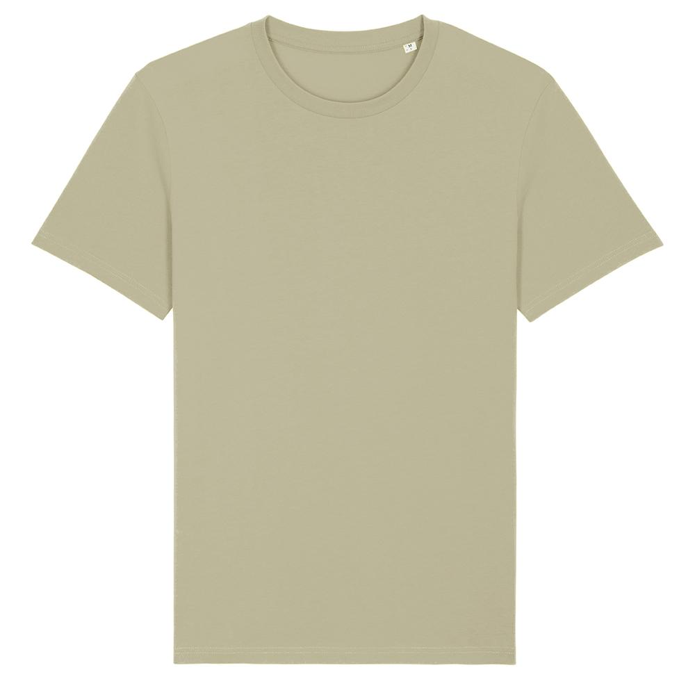 Koszulki T-Shirt - T-shirt unisex Creator - STTU755 - Sage Green - RAVEN - koszulki reklamowe z nadrukiem, odzież reklamowa i gastronomiczna