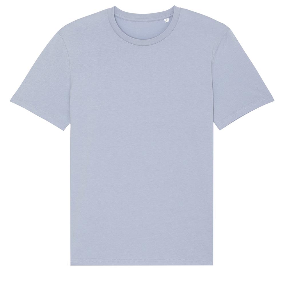 Koszulki T-Shirt - T-shirt unisex Creator - STTU755 - Serene Blue - RAVEN - koszulki reklamowe z nadrukiem, odzież reklamowa i gastronomiczna