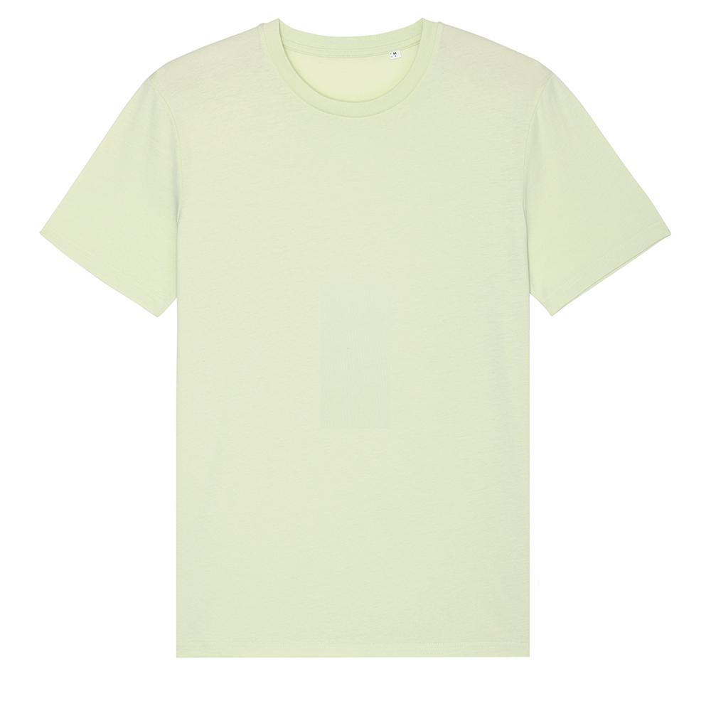 Koszulki T-Shirt - T-shirt unisex Creator - STTU755 - Steam Green - RAVEN - koszulki reklamowe z nadrukiem, odzież reklamowa i gastronomiczna