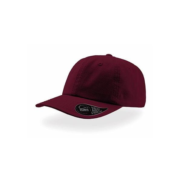 Klasyczna czapka typu Dad Cap