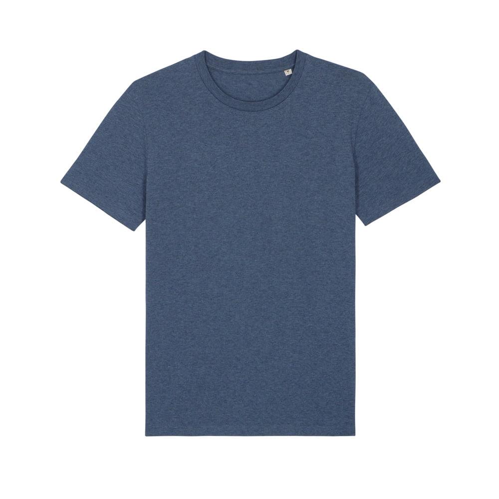 Koszulki T-Shirt - T-shirt unisex Creator - STTU755 - Dark Heather Blue - RAVEN - koszulki reklamowe z nadrukiem, odzież reklamowa i gastronomiczna