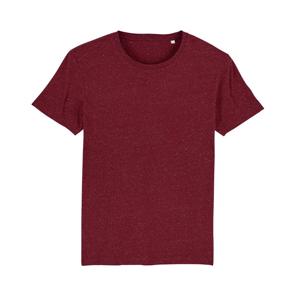 Koszulki T-Shirt - T-shirt unisex Creator - STTU755 - Dark Heather Burgundy - RAVEN - koszulki reklamowe z nadrukiem, odzież reklamowa i gastronomiczna