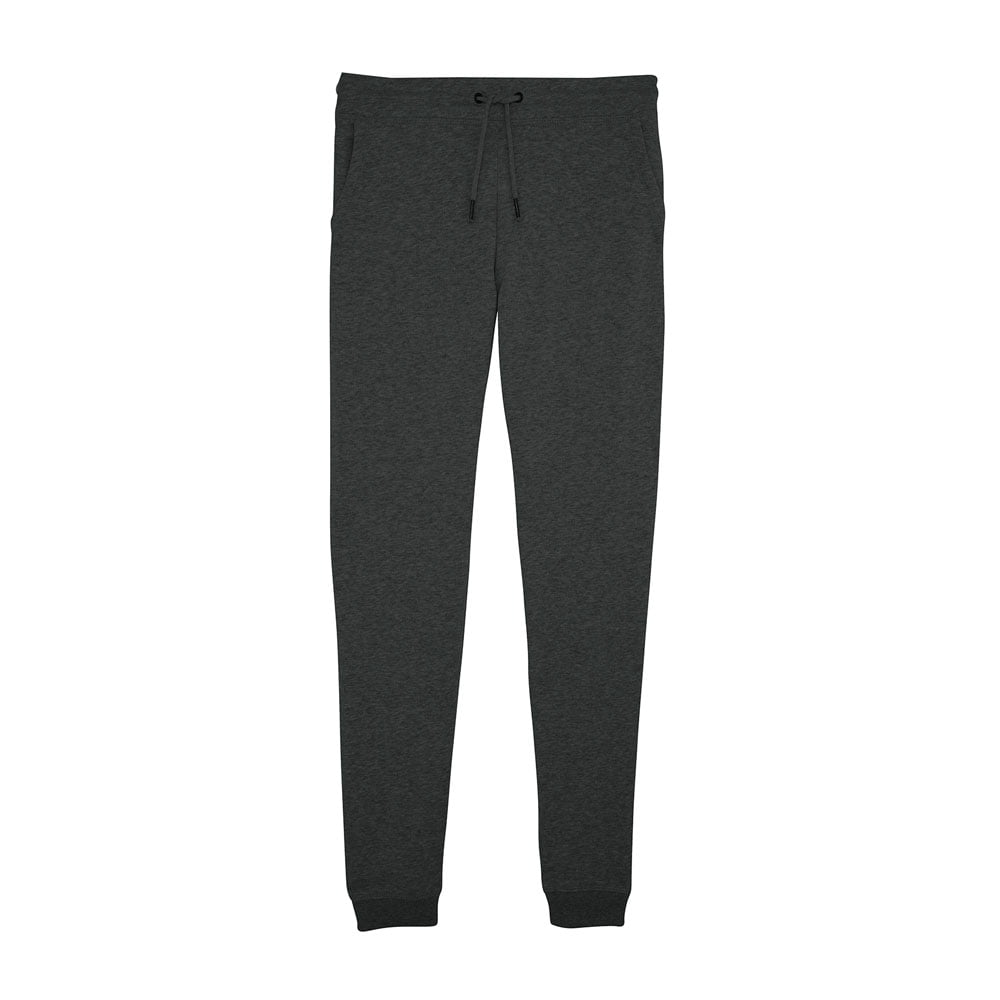 Spodnie - Damskie Spodnie Stella Traces - STBW129 - Dark Heather Grey  - RAVEN - koszulki reklamowe z nadrukiem, odzież reklamowa i gastronomiczna