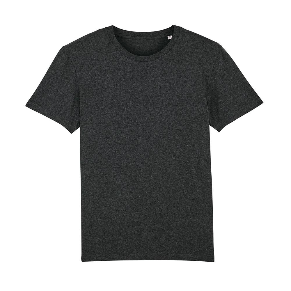 Koszulki T-Shirt - T-shirt unisex Creator - STTU755 - Dark Heather Grey  - RAVEN - koszulki reklamowe z nadrukiem, odzież reklamowa i gastronomiczna