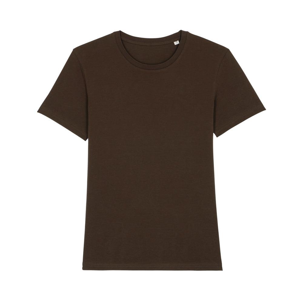 Koszulki T-Shirt - T-shirt unisex Creator - STTU755 - Deep chocolate - RAVEN - koszulki reklamowe z nadrukiem, odzież reklamowa i gastronomiczna