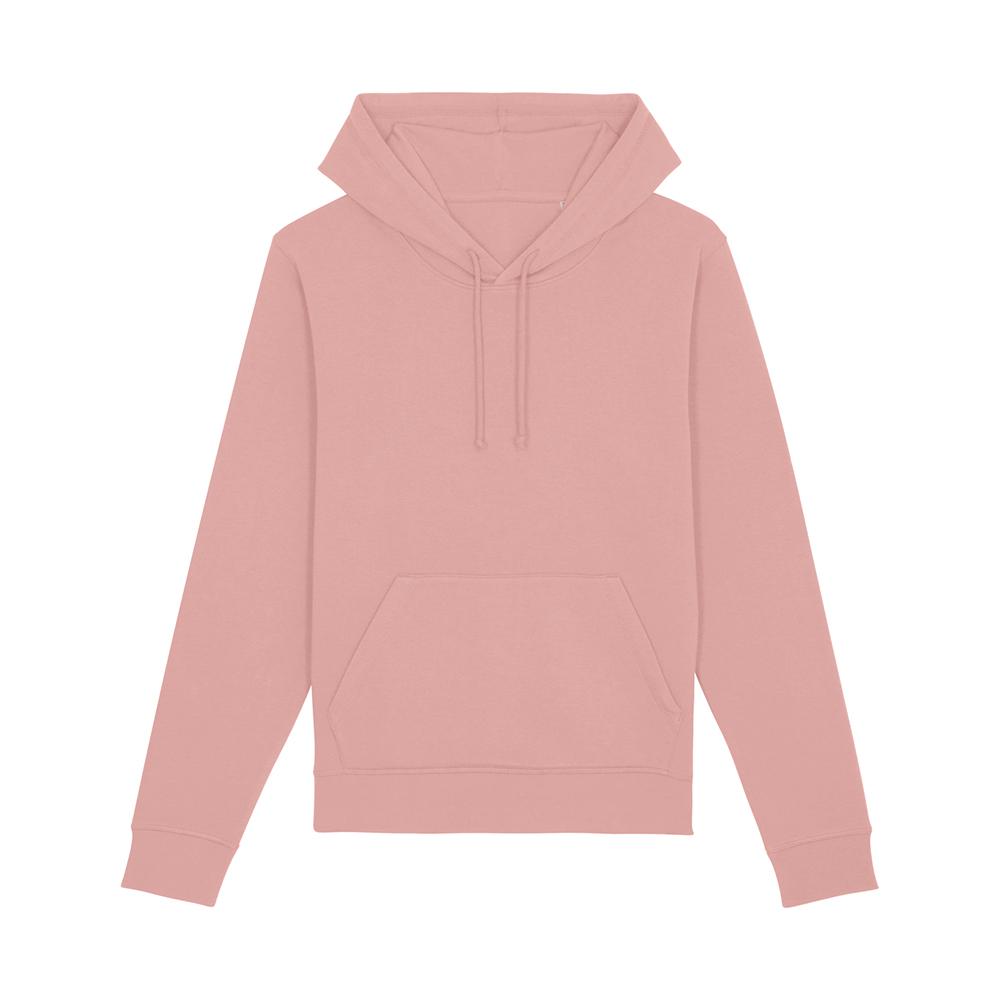 Bluzy - Bluza Drummer - STSU812 - Canyon Pink - RAVEN - koszulki reklamowe z nadrukiem, odzież reklamowa i gastronomiczna