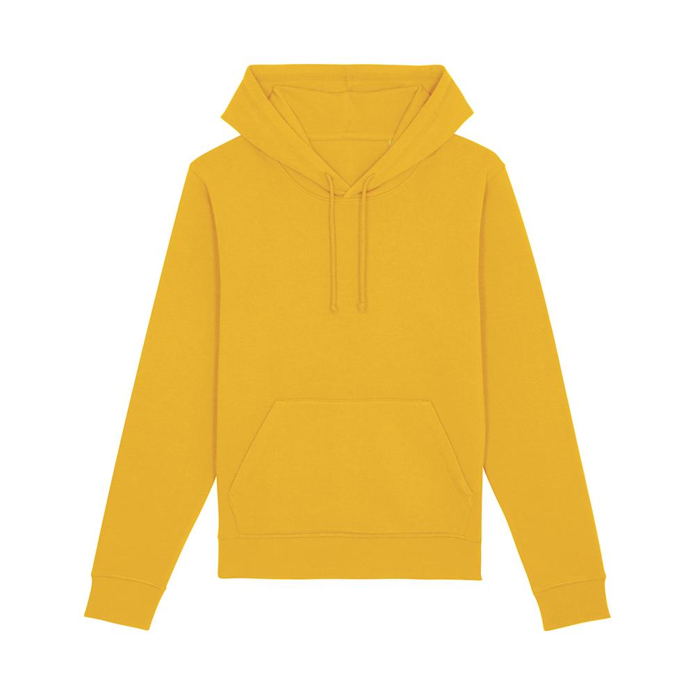 Bluzy - Bluza Drummer - STSU812 - Spectra Yellow - RAVEN - koszulki reklamowe z nadrukiem, odzież reklamowa i gastronomiczna
