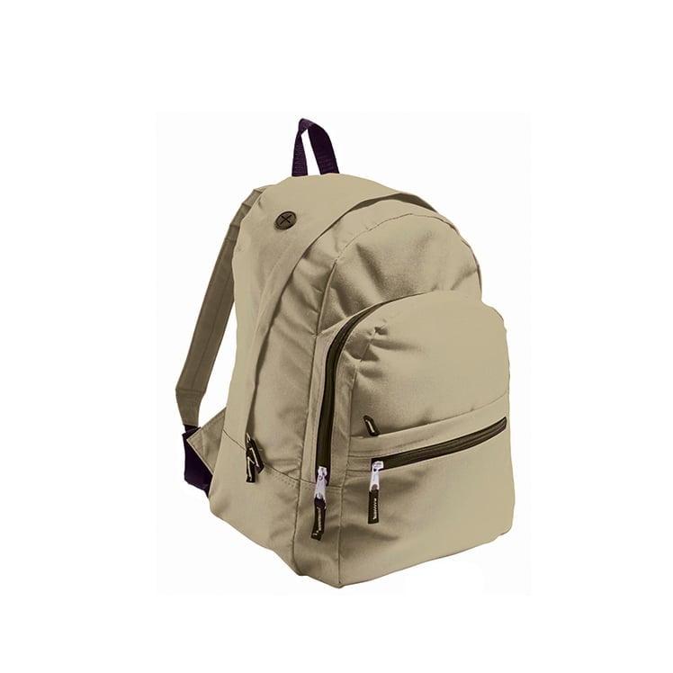 Torby i plecaki - Backpack Express - 70200 - Dune - RAVEN - koszulki reklamowe z nadrukiem, odzież reklamowa i gastronomiczna