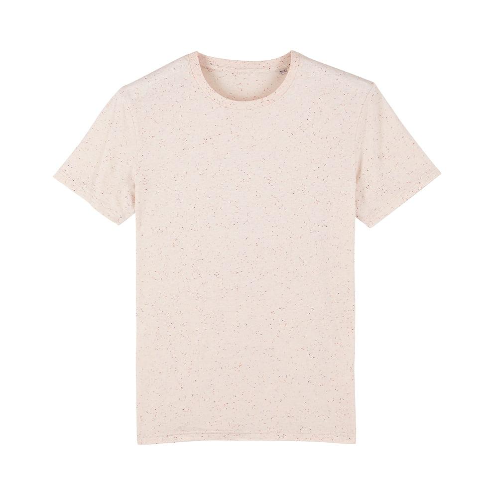 Koszulki T-Shirt - T-shirt unisex Creator - STTU755 - Ecru Neppy Mandarine - RAVEN - koszulki reklamowe z nadrukiem, odzież reklamowa i gastronomiczna