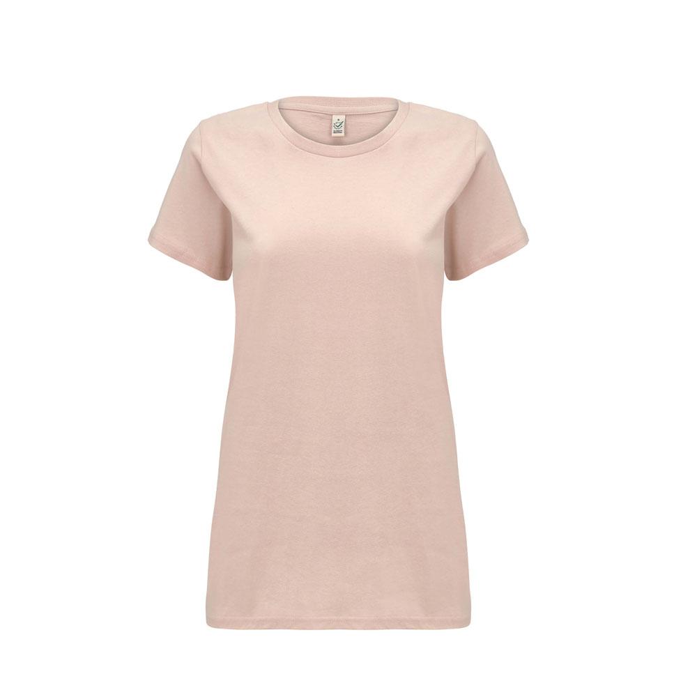 Damski Klasyczny T-shirt EP02