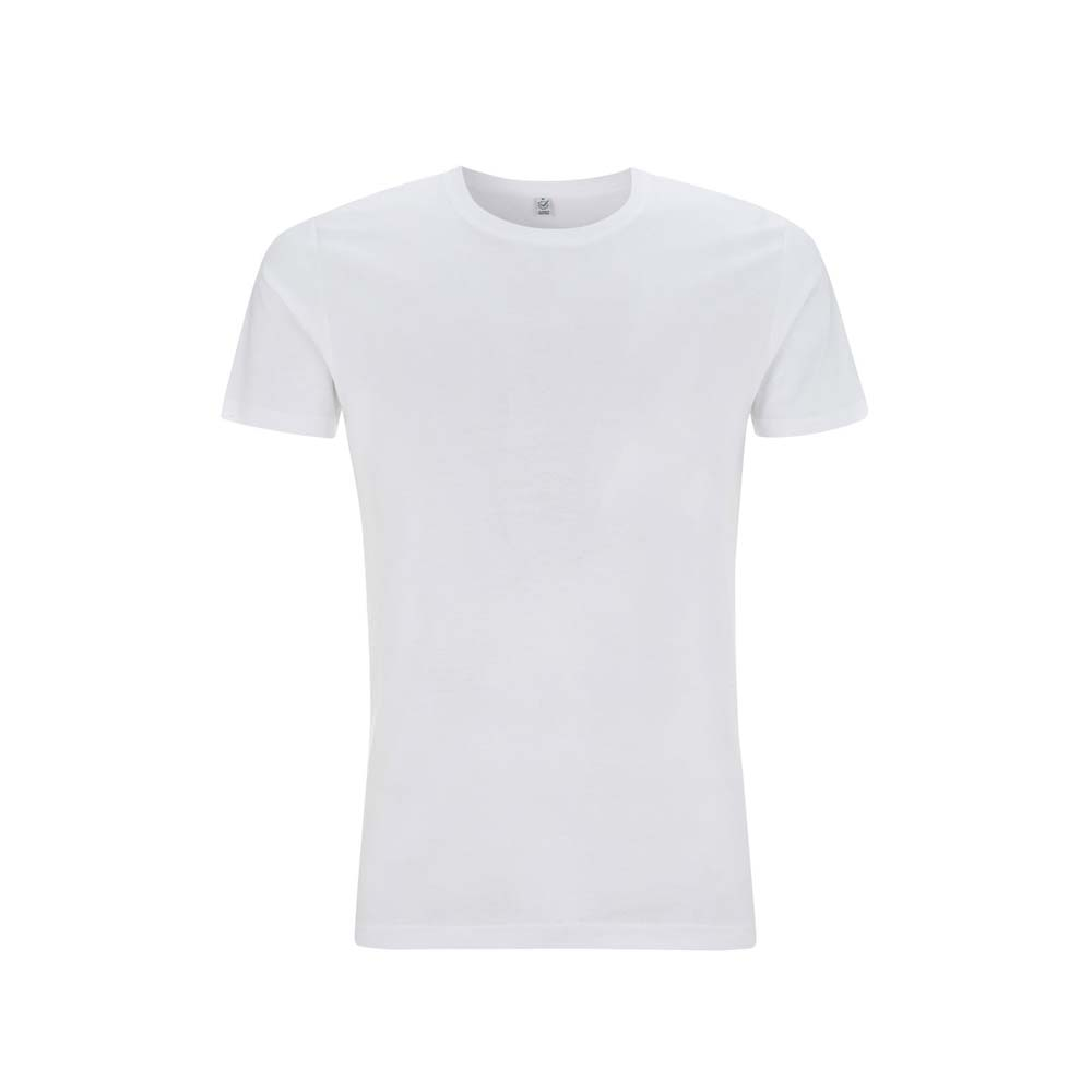 Męski Slim Fit T-shirt EP03