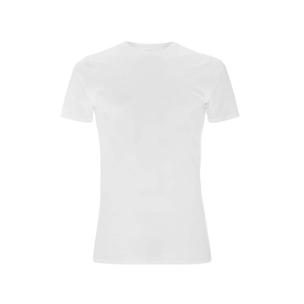 Męski Klasyczny Stretch T-shirt EPO5
