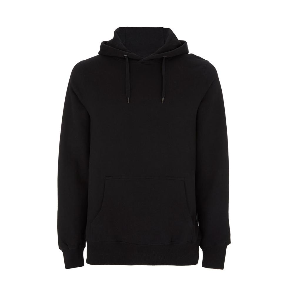 Bluzy - Bluza Unisex Pullover Hoody EP51P - BL - Black - RAVEN - koszulki reklamowe z nadrukiem, odzież reklamowa i gastronomiczna