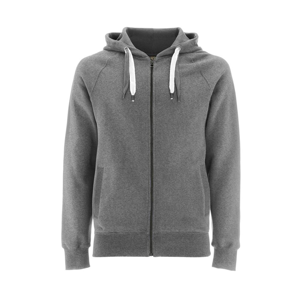 Bluza Unisex z Zamkiem Hoody EP60Z