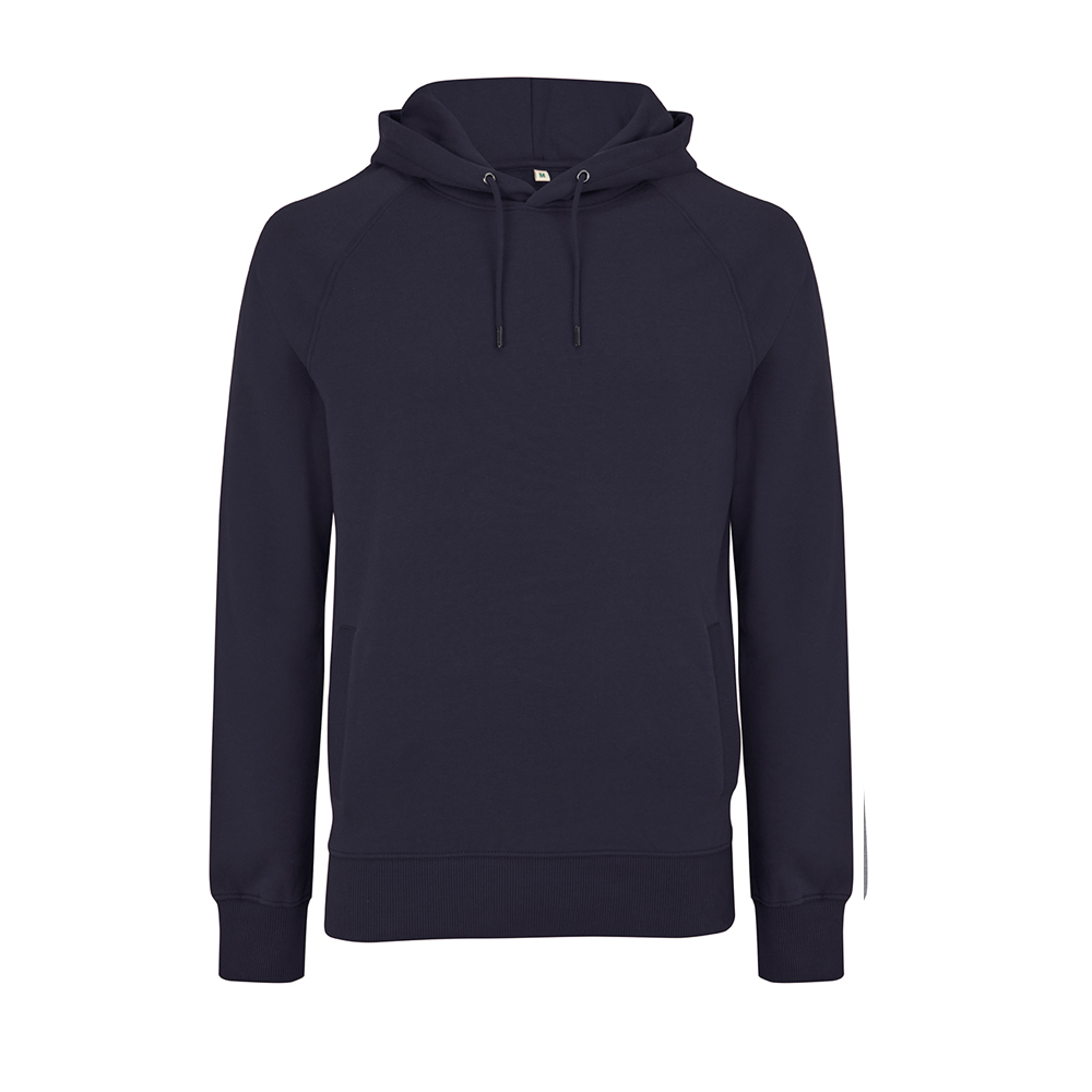 Bluzy - Bluza Unisex Raglan Pullover Hoody EP61P - NA - Navy - RAVEN - koszulki reklamowe z nadrukiem, odzież reklamowa i gastronomiczna