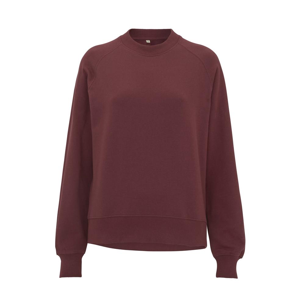 Damska Bluza Raglan Sweatshirt EP63