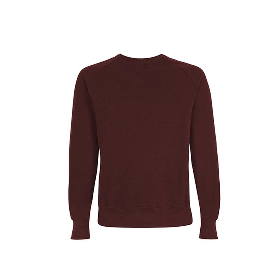 Bluza Unisex Raglan Sweatshirt EP65