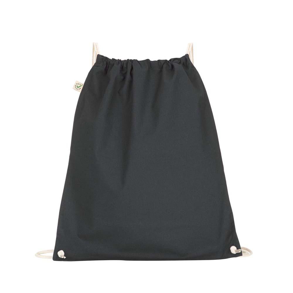 Torby i plecaki - Worek Drawstring bag EP76 - BL - Black - RAVEN - koszulki reklamowe z nadrukiem, odzież reklamowa i gastronomiczna