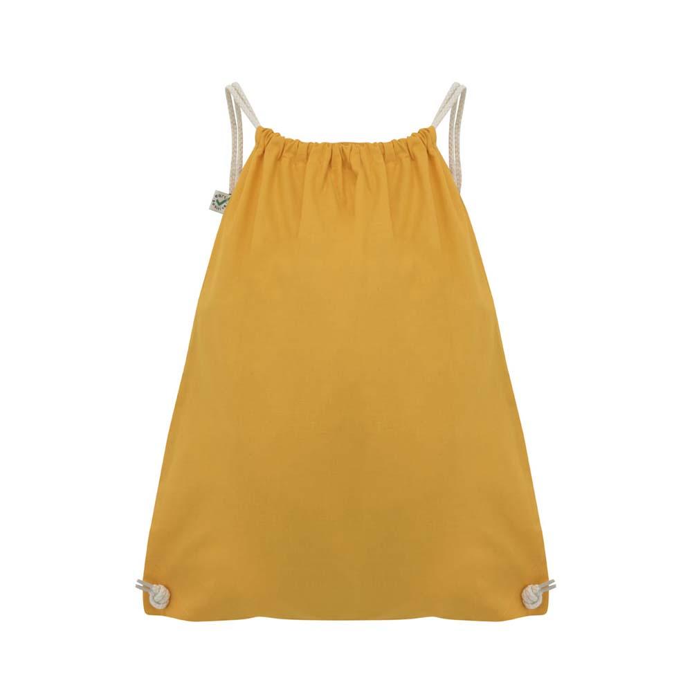 Torby i plecaki - Worek Drawstring bag EP76 - GO - Gold - RAVEN - koszulki reklamowe z nadrukiem, odzież reklamowa i gastronomiczna