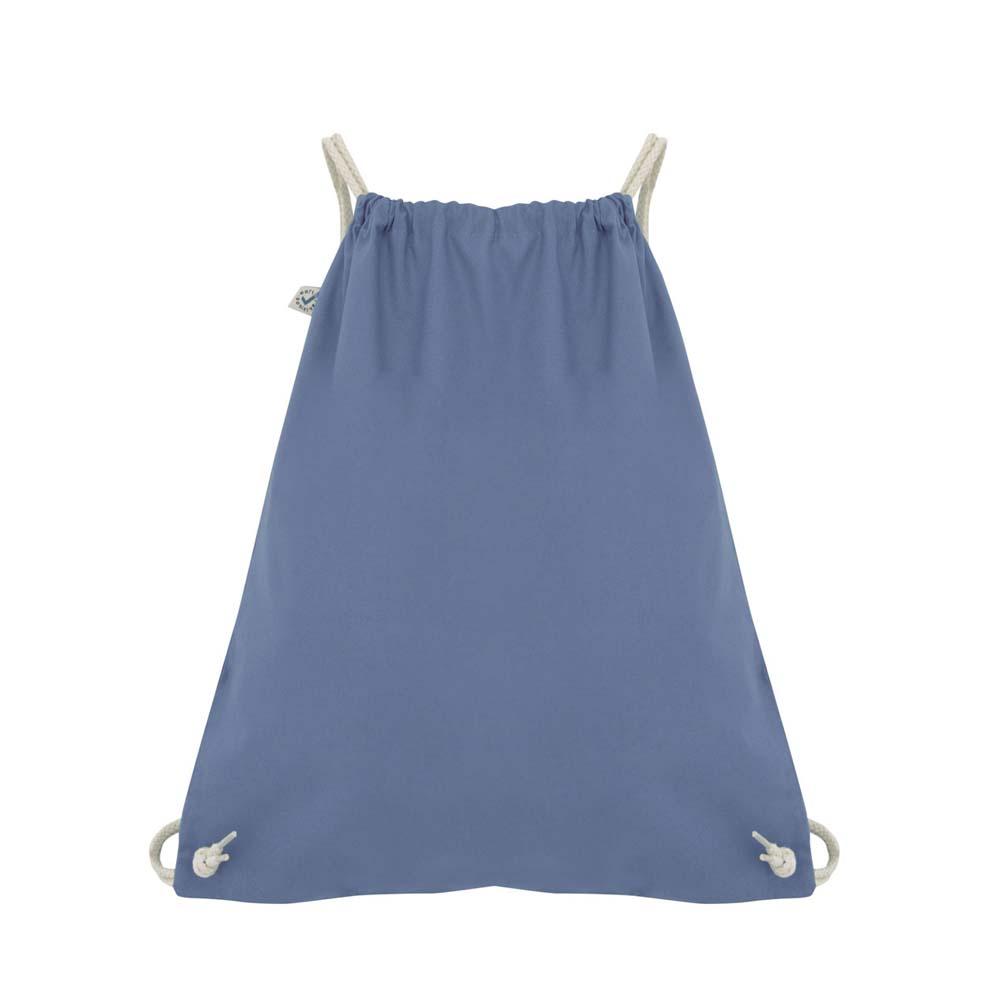Torby i plecaki - Worek Drawstring bag EP76 - LD - Light Denim - RAVEN - koszulki reklamowe z nadrukiem, odzież reklamowa i gastronomiczna