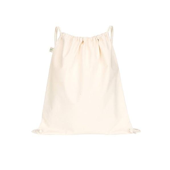 Torby i plecaki - Worek Bawełniany Drawstring - EP76 - Natural - RAVEN - koszulki reklamowe z nadrukiem, odzież reklamowa i gastronomiczna