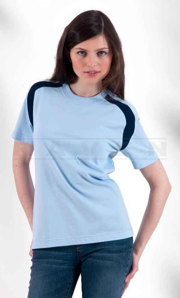 KL 042 T-Shirt Damski