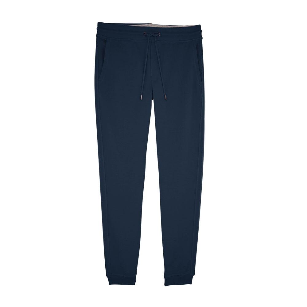 Spodnie - Męskie spodnie Stanley Steps - STBM519 - French Navy - RAVEN - koszulki reklamowe z nadrukiem, odzież reklamowa i gastronomiczna