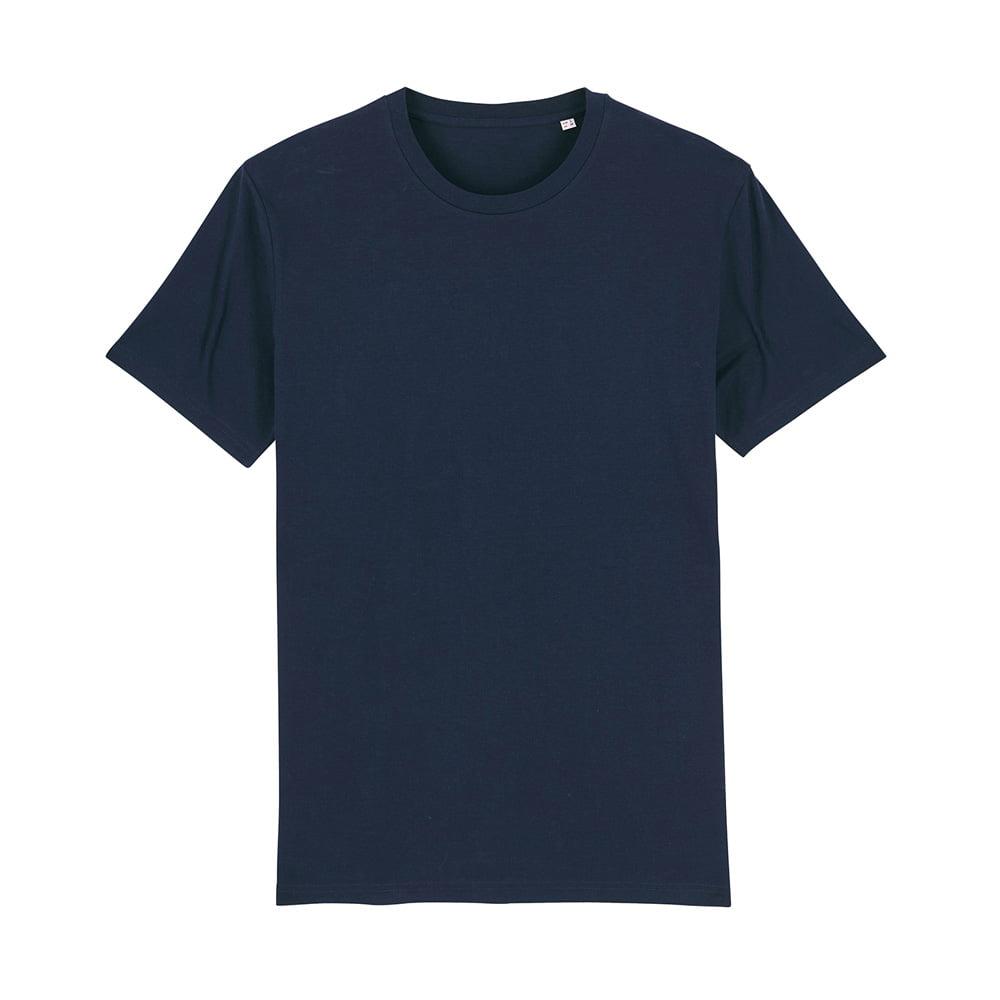 Koszulki T-Shirt - T-shirt unisex Creator - STTU755 - French Navy - RAVEN - koszulki reklamowe z nadrukiem, odzież reklamowa i gastronomiczna