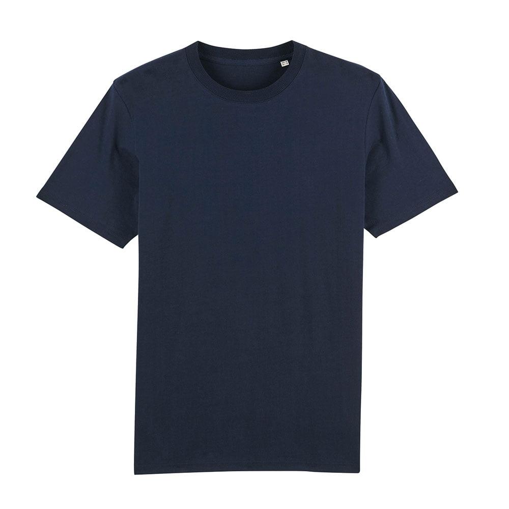 Koszulki T-Shirt - Męski T-shirt Stanley Sparker - STTM559 - French Navy - RAVEN - koszulki reklamowe z nadrukiem, odzież reklamowa i gastronomiczna